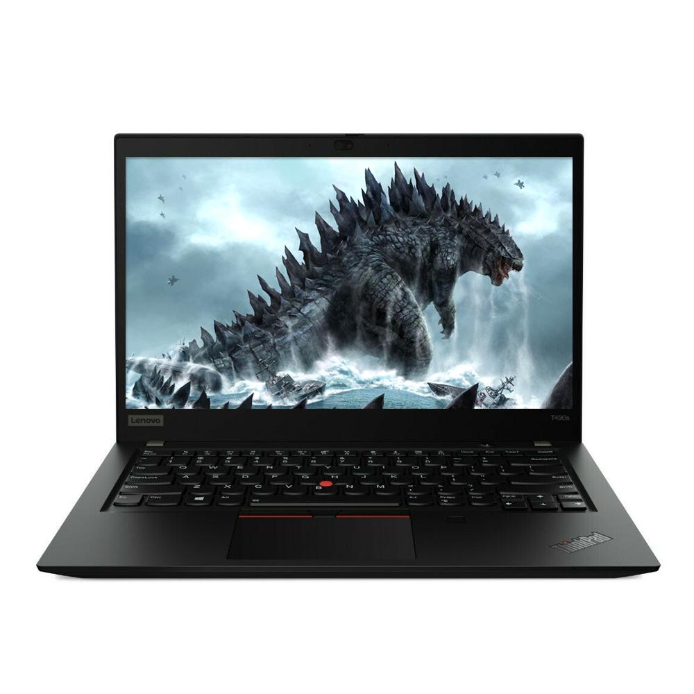 Lenovo Thinkpad T490s (1)