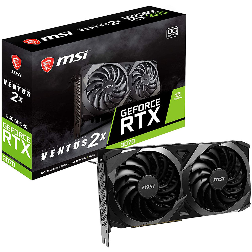 MSI GeForce RTX 3070 Ventus 2x OC 8gb Gddr6_0003_71FHpthlS3L._AC_SL1500_